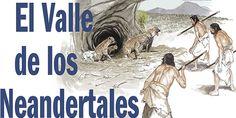 Inaugurado el Valle de los Neandertales - http://www.absolutmadrid.com/inaugurado-el-valle-de-los-neandertales/