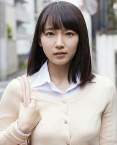 今一押しの女優さん #吉岡里帆 #深キョン の後を継ぐ逸材 自分感ですが