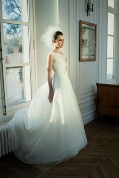 "Robe de mariée 2017 ""Bertille"", Cymbeline"