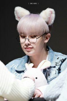 Cutie Wonho