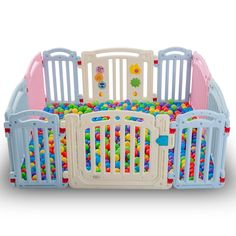 169.99$  Watch here - http://alijdw.worldwells.pw/go.php?t=32779051044 - 2017 Baby Playpens Children Place Fence Kids Activity Gear Environmental Protection EP Safety Play Yard Indoor Outdoor
