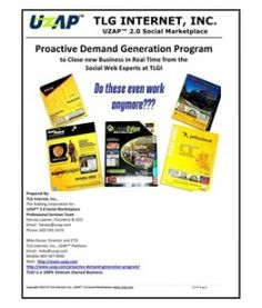 Proactive Demand Generation Program