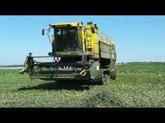Những cỗ máy nông nghiệp hiện đại nhất thế giới | P2: Máy nông Nghiệp