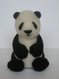 Reminds me of my sisters two stuffed pandas... TieMyShoe and StrapMyBra! LOL!