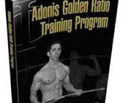 Adonis Golden Ratio Review : Is Kyle Leon SCAM?