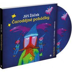 Čarodějné pohádky - audiokniha na CD Gifts For Kids, Children Books, Audio, Presents For Kids, Children's Books, Kid Books, Childrens Gifts, Books For Kids