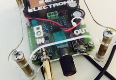 S&SR Electronics Kulaklık Amfisi   Kulaklik.web.tr