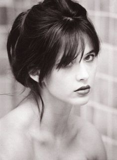 Sophie Marceau ,from Iryna