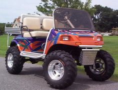 The Garrison Golf Club is an 18-hole, par 72 championship golf course. With pretty incredible views of the rugged Hudson Highlands terrain as its backdrop, few courses in the country are favored with as lovely a setting.  Www.thegarrison.com #golf #golfcarts #letsgogolfing