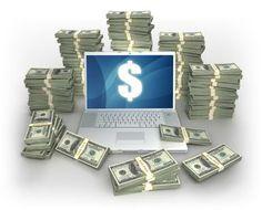 Tjen penger på nett ved hjelp av Nettjobb.net.
