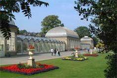 Sheffield Botanical Gardens. Photograph by Meg Jullien