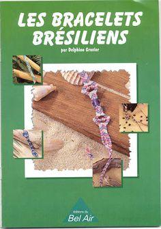 588.Les Bracelets Bresiliens - cavi este - Álbumes web de Picasa