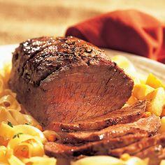 Lactose Free Milk, Lactose Free Recipes, Greek Potatoes, Beef Pot Roast, Top Sirloin Steak, Egg Noodles, Meat Lovers, Food Categories, Mets