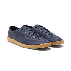 Nylite BW Tennis Shoes