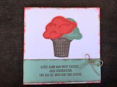 Geschenk, Tütenboard, Geburtstag, Geburtstagskarte, InColour, Party, Stampin'Up!, Stampin Up, stempeln, Lebe Lache Liebe, Kartenbox, Kartentüte,