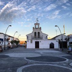 #plazadelamerced de #Montilla remodelada recientemente #twitter