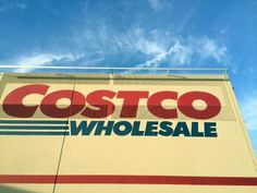Costco Store Sign - Moment Mobile / Getty Images