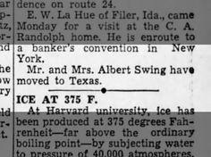 Swings Move to Texas