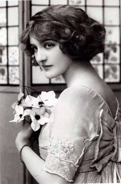 """Miss Lily Elsie: """"La bella della Belle Epoque"""""""