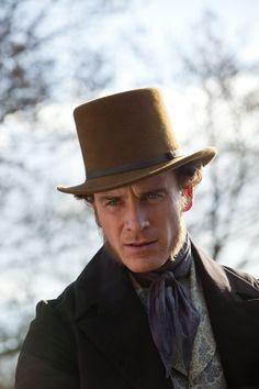 Edward Rochester ( Michael Fassbender) - Jane Eyre | male character inspiration | period gentleman | writing | filmmaking | screenwriting | story