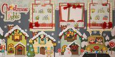 ELITE4U JULIE CHRISTMAS CHILD premade scrapbook layout pagesalbum paper piecing | Crafts, Scrapbooking & Paper Crafts, Pre-Made Pages & Pieces | eBay!