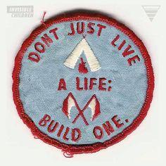 Build one.