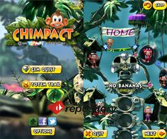 China Firmware Download: Chimpact [Game] For Blackberry 10 Games