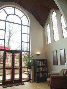 Victorian chapel conversion 1890th