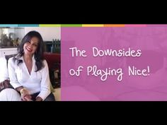 The Downsides of Playing Nice! [Tan Fan Q&A] - YouTube