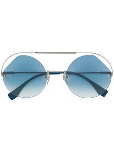 654e3c5f401d 19 Best Fendi Eyewear images in 2019 | Fendi eyewear, Glasses, Couture