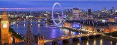 Londres - Pesquisa Google