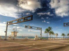 Beach - Fort Lauderdale FL