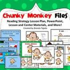 Everything you need to teach and reinforce the Chunking reading strategy in a fun, exciting way!! Included:~Lesson Plan, including Common Core St...