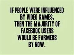 When I started worrying about my crops, I quit FarmVille.