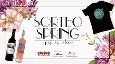 Sorteo Spring Pop Up