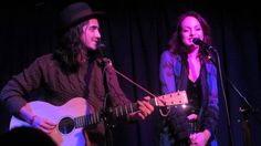 Love is Done by Liz Gillies and Avan Jogia