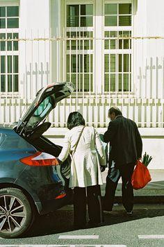 Auto Reizen per Auto De meest voorkomende manier van reizen binnen Nederland is met de auto.Het is natuurlijk ook de meest comfortabele manier om je van punt 'A' naar punt 'B' te verplaatsen. Denk aan alle bagage die mee moet… Om, Baggage