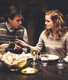 Harry Potter Stars Emma Watson, Tom Felton and Matthew Lewis Reunite as Hogwarts Alumni Matthew Lewis, Neville Longbottom, Daniel Radcliffe, Ron Weasley, Harry Potter Love, Harry Potter World, James Potter, Tom Felton, Harry Potter Film