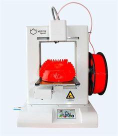 3ders.org - WEISTEK unveils ultra-fast desktop 3D printer 'IdeaWerk-Speed', reaching speeds of 450 mm/s ; $1.600 launch on September  3D Printer News & 3D Printing News