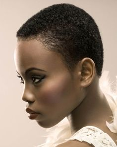 Stupendous Short Natural Hairstyles Hairstyles For Thin Hair And Black Women Short Hairstyles Gunalazisus