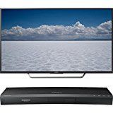 """#10: Sony 55"""" Class 4K Ultra HD TV (XBR-55X700D) with Samsung 3D Wi-Fi 4K Ultra HD Blu-ray Disc Player - Shop for TV and Video Products (http://amzn.to/2chr8Xa). (FTC disclosure: This post may contain affiliate links and your purchase price is not affected in any way by using the links)"""