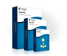 Grab the perfect solution to split PST file into smaller parts using PST file splitter program. Through this software, it is possible to cut PST file size into any number of smaller sections without any efforts.