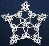 Cariad-tatting.co.uk - Free tatting patterns!
