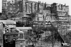 Durham Castle, Durham City, Old Pictures, Old Photos, Durham University, St Johns College, Durham Cathedral, Bishop Auckland, North East England