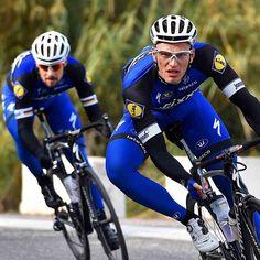 2 riders,2 different objectives for 2016 Marcel Kittel Tom Boonen