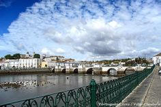 Rio Gilão - Tavira - Portugal Algarve, Places To See, Places Ive Been, Portugal Holidays, Best Golf Courses, European Vacation, The Locals, Explore, City