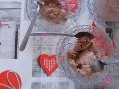 Dulces felicidades: Helado de nutella o nocilla