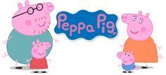 Peppa Pig - Família Pig 02