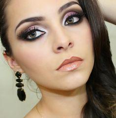 Michelli Make Up: Maquiagem para Formandas