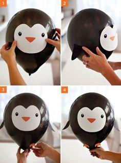 okul oncesi Balonlarla Hayvan Yapma Etkinliği, okul oncesi etkinlik, okul oncesi sanat etkinlikleri, etkinlik ornekleri